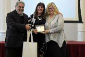 Una docente santafesina recibió la distinción Maestro Ilustre 2019