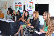 La provincia presentó un nuevo protocolo de Atención para Casos de Violencia de Género en ámbitos laborales de la salud