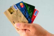 Cómo evitar problemas con las tarjetas de crédito