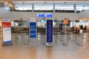 Coronavirus: actualizan protocolo de acción en el Aeropuerto Internacional de Rosario