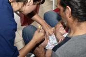 Argentina modifica su esquema de vacunación contra la poliomielitis