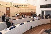 Debate nacional por la Ley de Humedales