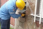La EPE detectó más de 5 mil conexiones irregulares en la provincia
