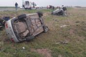 Accidente fatal en Wheelwrigth