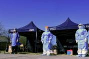 La provincia amplió la cantidad y capacidad de testeos para Covid mediante nuevas estrategias