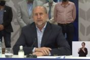 Covid-19: La provincia prorrogó medidas sanitarias para cinco departamentos del sur de Santa Fe