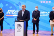 Covid-19: La provincia anunció nuevas medidas para cinco departamentos, en el marco de la pandemia