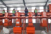 Se puso en marcha la Planta de Tratamiento de Residuos Sólidos Urbanos