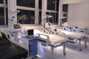Venado Tuerto: El hospital Gutiérrez suma 10 camas ante el crecimiento de casos de Coronavirus