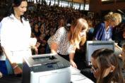 La provincia inició el concurso de cargos de educación Secundaria