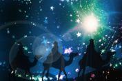"""Después de 800 años se podrá ver """"la estrella de Belén"""""""