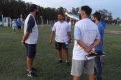 Comenzó el ciclo Ojeda en Argentino