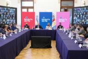 """""""Fortalecer la autonomía municipal es fortalecer los procesos democráticos y el federalismo"""""""