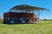 Más gestiones para su construcción: la terminal de ómnibus de Amenábar contará con su playón