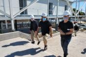 La provincia proyecta centros de operaciones policiales para los grandes centros urbanos
