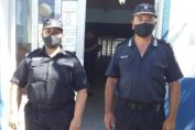 URVlll: asumió Sergio Romero como subjefe