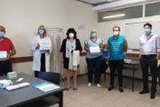 COVID-19: Santa Fe se suma al estudio de anticuerpos