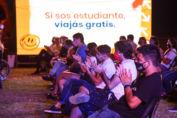 """""""El Boleto Educativo Gratuito hoy es una realidad y es la educación lo que estamos priorizando"""""""