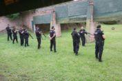 Capacitación específica y adiestramientos especiales para efectivos policiales