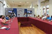 """Comenzaron a delinear el operativo """"Cosecha Segura 2021"""" en la zona del Gran Rosario"""