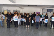 Capacitan a personal policial en la recepción de denuncias para situaciones de violencia de género