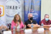 La provincia será sede de la Liga Argentina de Básquetbol