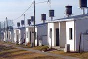 El senador Enrico informó que en los próximos días se inicia la construcción de 64 viviendas en Venado Tuerto