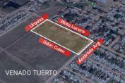 Enrico solicita que el gobierno provincial no demore más el inicio de las 64 viviendas en Venado Tuerto