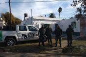La provincia inauguró una nueva unidad operativa de Los Pumas en Firmat
