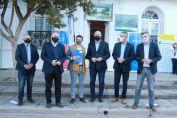 13 localidades del departamento General López recibieron fondos por más de 22 millones
