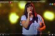 """Angela """"La Reina"""" por Noelia Bizzera: últimas entradas para el domingo"""