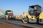 La provincia licitará obras de repavimentación en dos tramos de la Ruta 90, y un nuevo puente sobre el canal de bombeo Melincué