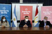 Santa Fe recibirá aportes económicos nacionales para la inserción social de jóvenes en conflicto con la ley
