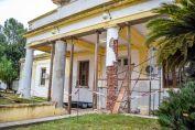 Enrico continúa realizando gestiones para que se concrete el nuevo edificio de la Escuela Agrotécnica de Rufino