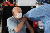 La provincia comenzará con la estrategia de combinación de vacunas