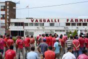 Vassalli y la UOM se verán las caras el miércoles en el Ministerio de Trabajo